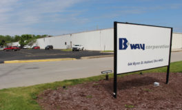 Bway to Close Hubbard Can Plant, Idling 60