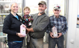 Baker's Dairy Rises to Top with New Flavors