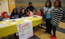 5th Grade Campbell Students Learn Business Basics