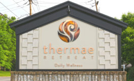 Thermae Retreat to Hold Grand Opening Thursday