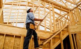 Home Builders Index Shows Permits Still Lagging