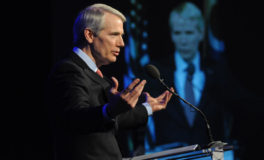 Portman: Trump Jr. Meeting 'Not Appropriate'