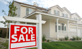 August House Sales Show Gains from Year Ago