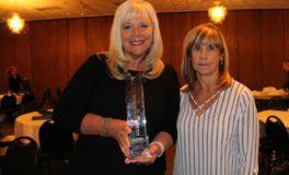 Woodlands Health Care Receives Kovach Award