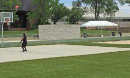YSU Dedicates Foundation Heritage Park