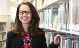 Library Director Heidi Daniel Reviews All She Achieved
