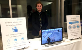 Student's Business Pitch Attracts Accelerator's Attention