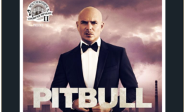 Pitbull to Play at Covelli for Southwoods Concert
