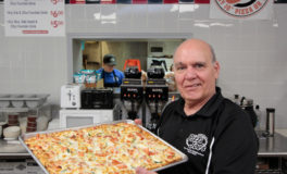 Seminaras Top Pizzas With Entrepreneurship Lessons