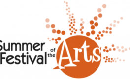 Volunteers Needed for Summer Festival of the Arts