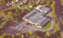 CCPA OKs $72K Bid to Repair Industrial Park Roof