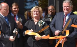 Smarts Celebrates Transition into New Home