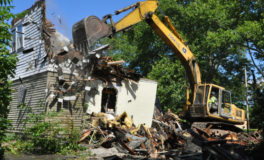Ohio National Guard to Assist with Blight Removal