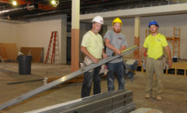 As Demand Builds, Ohio Carpenters Train 2,000