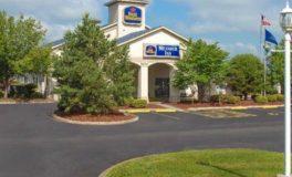 Best Western Meander Inn Sold for $2.42 Million