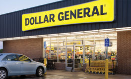 Dollar General Opens North Jackson Store