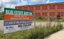 Youngstown GE Site Sells for $95K at Auction