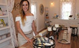 Advanced Skin Spa Sees Opportunity, Seizes It