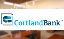 Cortland Bancorp Reports Net Income of $1.2M