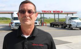 Truck World Inc. Drives for More Growth