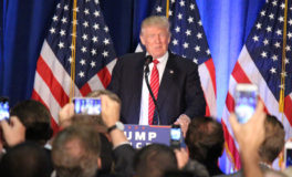 Trump to Hold Rally Tuesday at Covelli Centre