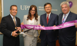 UPMC Jameson Unveils New Outpatient Center