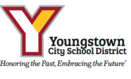 New Year, New Youngstown City School Logo