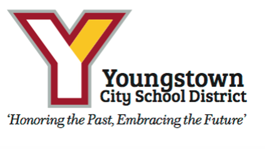 YOUNGSTOWN, Ohio – A new school year means new teachers and new classes for  students, and a new logo for the Youngstown City School District.