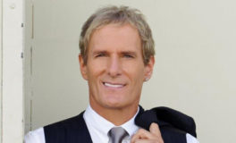 Michael Bolton Comes to Stambaugh Auditorium Dec. 7