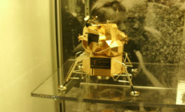 Valuable Items Stolen from Neil Armstrong Museum