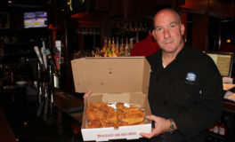 Frankos' Fried Chicken Fills Stomach and Soul