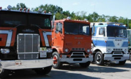 Truck, Car & Motorcycle Show Aug. 12 at Cerni