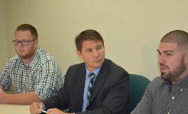 Trucking Execs Tell Boccieri Industry's Challenges