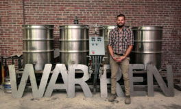 Their Thirst for Craft Beer Ferments Business Dreams