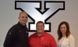 Burgan Named Real Estate Partner of YSU Athletics
