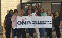 ONA Adds to Its Ranks at East Liverpool Hospital