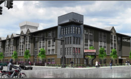 Work Begins on Enclave with Groundbreaking Friday