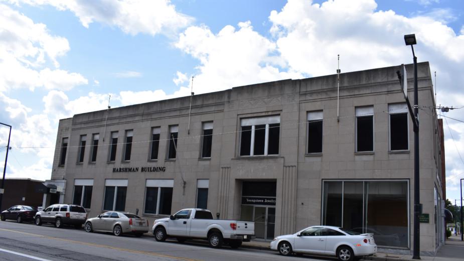 Port Authority Anticipates Closing on Harshman Building Next Week