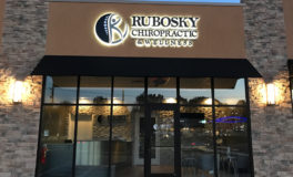 Chiropractic and Wellness Center Opening in Canfield
