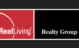 Real Living Volpini Realty Group Wins QE Award