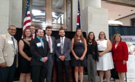 YSU Students Honored in Export Internship Program