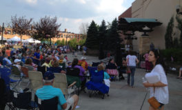 New Castle Summer Concert Series Wraps Up Friday