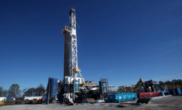 Rig Count Holds Steady in Ohio's Utica