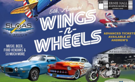 'Wings and Wheels' to Honor Bethany Root