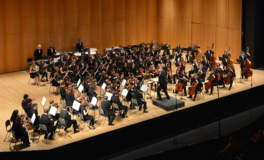 Youngstown Symphony Classical Season Begins Oct. 7