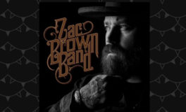 Ryan Previews Zac Brown Band Show