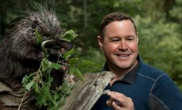 Conservationist Corwin to Deliver Skeggs Lecture Oct. 4