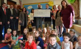GCC Accepts PNC 'Grow Up Great' Grant