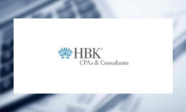 HBK Acquires Pittsburgh Firm in Merger Agreement