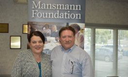 Foundation Helps Sharon Businesses Help Each Other